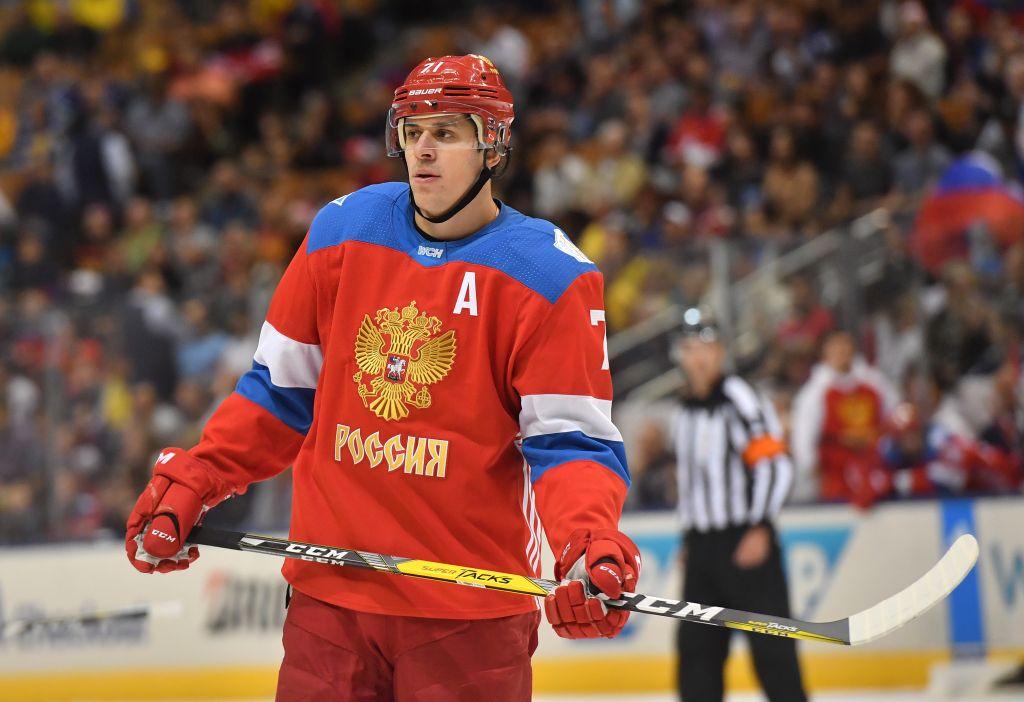 Атакующая сборная России и защита титула Швеции. Надежные прогнозы на старт ЧМ